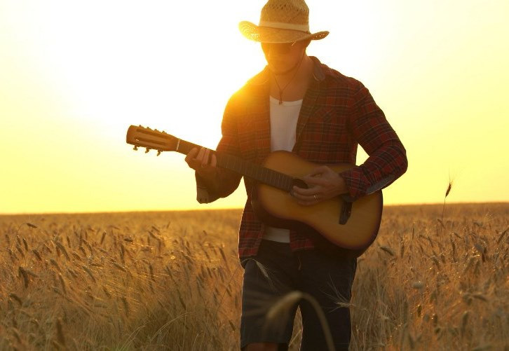 country songs about farming
